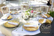 Boda destino Shopie & Gensé | Riviera Maya / El sueño de muchas, casarse en la playa, te traemos esta galería de la boda de Shopie & Gensé en Secret Jewel Celebrations Venue | Riviera maya