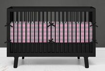 Preppy Baby Bedding