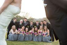 Robyn's Wedding