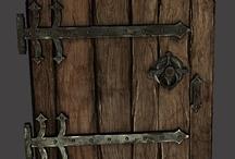 doors end windows