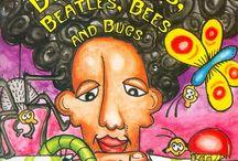 Caribbean Childrens Books