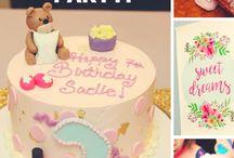 Birthday #5 for SoSo