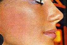 '60s Makeup