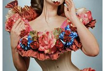 Fashion & Costumes / by Amy Migliore