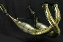 componenti moto