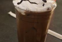 Cafe / Kahvia, kahviloita