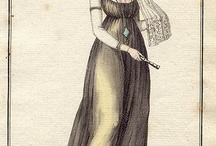 Dress of an era