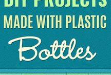 plastic bottle craft