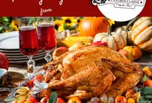 Make your Holidays special with Amici's