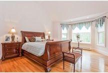 Master Bedrooms & En-suites