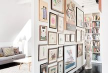 Boho/Eclectic Home