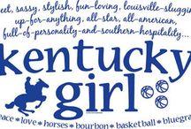 Kentucky!  / by Karen Brooks
