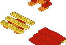Lego-Techniken