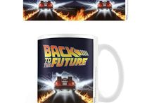 Back To The Future / Where do you find the best Back to the Future merchandise? In the past or in the future? Great Scott, it's here of course! This present-day Pinterest board of gifts and memorabilia is dedicated to the classic movie Back to the Future. If there's anything you need from Marty and The Doc it's right here. This is heavy!