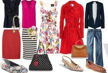 Fashion - Teacher Fashionista Daily Wardrobe / by Arnold-Michelle Valdez