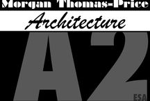 Architecture Pages / A collection of all my pages for my exam project in Architecture