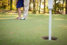 Golf wedding / by Carmel Ashlyn