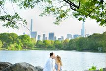 Central Park Engagement Photography / Central Park Engagement Photography NYC