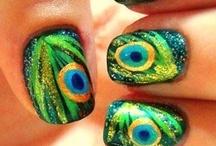 Nails :) / by Jubilee Olguin