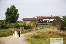 Wedding Photo Spots