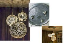 Arabische lampen - voorbeelden / Voorbeelden Arabische lampen en woonaccesoires van Nour Lifestyle - foto's ingezonden door klanten