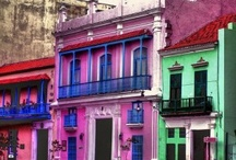Cuba and the like... / by Deanna Portilles