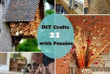 Penny Crafts