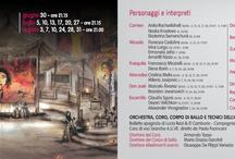 Arena di Verona Opera Festival 2012
