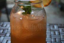 Bar Drinks / by Rhonda Nuccio
