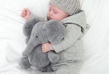 Vauvan lelut