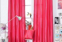Curtains for Girls Rooms