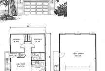 Plan for garage