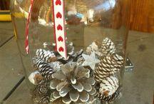 vánoční tvoreni