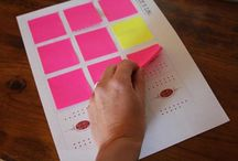 DIY with Post-it Notes / by Andreas Kopp