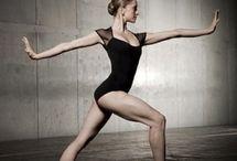 Ballet / by Dagmar Shytle