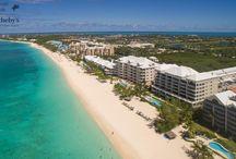 Beachcomber, Seven Mile Beach   Grand Cayman