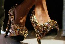 Omg! Shoes!