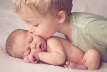 noworodki ze starszym rodzeństwem