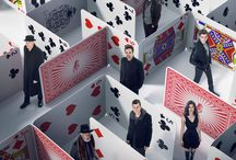 Now You See Me 2 / THE FOUR HORSEMEN return for a second mind-bending adventure, elevating the limits of stage illusion to new heights and taking them around the globe.