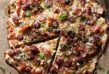 Pizza on Da Fire
