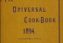 universal cookbook