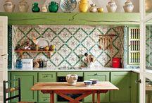 Кухня( идеи)
