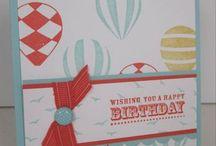 "Crafty ""Balloons"" / by Posh Mc"