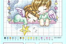 CrossStitch for kids
