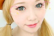 Looks - Contacts