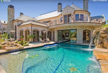 Amazing dream Homes