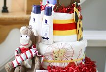 Baby Shower / by Linda Rousay