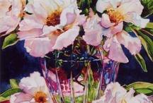 Blommor / Blommor