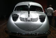 Classy and Classic Cars / by Barbara Collin