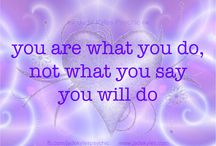 Affimations & Quotes ★ Jade Kyles Psychic